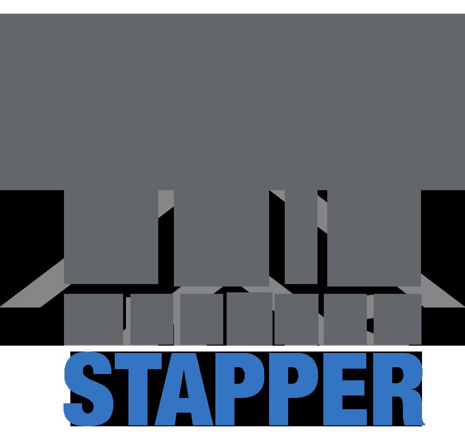 Huismeester Stapper